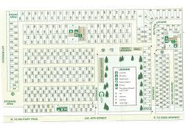 Deerfield Florida Map by Highland Pines Travel Trailer Park Bookyoursite