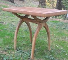 butcher block table commission u2014 perpetua wood floors