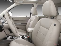 2008 ford escape seat covers 2008 ford escape hybrid pictures dashboard u s report