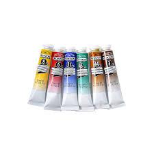 winsor u0026 newton winton oil paint set walmart com