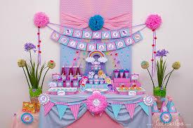 My Little Pony Party Decorations My Little Pony Party Pony Unicorn Birthday Parties And Unicorn