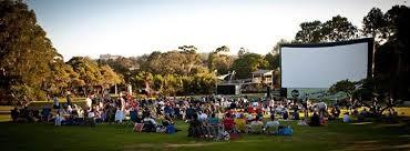 Sunset Cinema Botanic Gardens Imb Sunset Cinema Wollongong At Wollongong Botanic Gardens