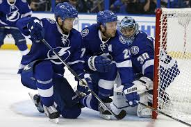 Tampa Bay Lighting Schedule Nhl Playoffs How They Matchup Lightning Islanders Capitals