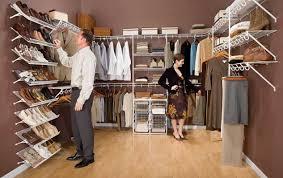 ventilated wire shelving custom closets organized living
