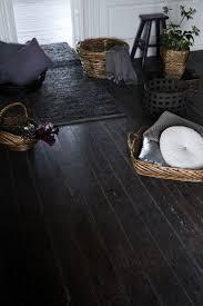 Rugs For Hardwood Floors Flooring Cozy Dark Wood Floors For Rustic Home Design Ideas