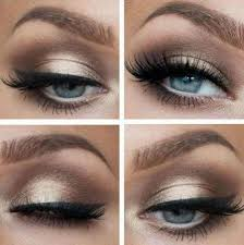maquillage mariage yeux bleu 17 best ideas about maquillage on gold mariage
