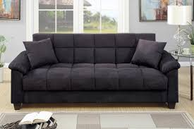 Buchannan Microfiber Sofa by Black Fabric Sofa Bed Steal A Sofa Furniture Outlet Los Angeles Ca