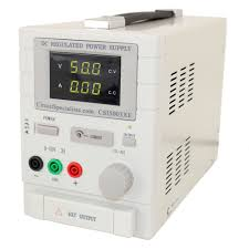 Variable Bench Power Supply With Lcd And Monitor Display Benchtop Power Supplies Fixed Adjustable U0026 Programmable