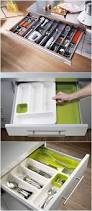 best 25 cutlery storage ideas on pinterest knife storage cutlery storage ideas for your kitchen