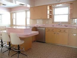 retro kitchen furniture untouched retro kitchen unique real estate finds