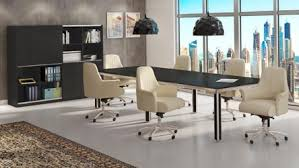 Contemporary Modern Office Furniture by Create A Fun And Funky Modern Office Furniture For Right