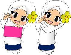 freebies doodle muslimah výsledek obrázku pro muslimah in autumn anime doodle
