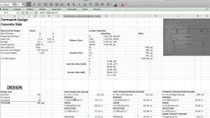Steel Takeoff Spreadsheet Download Construction Forms Construction Contract Template