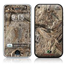 Mp3 Player For Blind Iphone 3g Skin Duck Blind By Mossy Oak Decalgirl