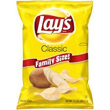 potato chips meijer com