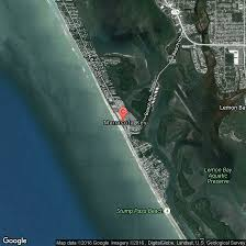Map Of Englewood Florida by Beaches In Englewood Florida Usa Today