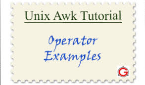 pattern matching using awk exles 7 powerful awk operators exles unary binary arithmetic string