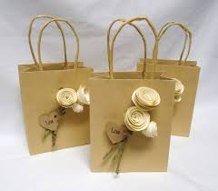 wedding gift bag ideas wedding gift bag decorating ideas lading for