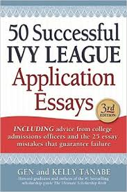 The powerful tools in this invaluable resource equip students with the skills to write successful entrance essays for top notch universities