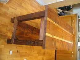 kitchen island oak cuisine ana white kitchen island from reclaimed wood diy projects