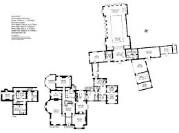 floor plans for country homes rotherhill house a 12 million country estate in uk