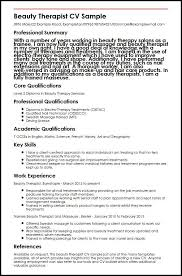 licensed massage therapist resume general licensed massage