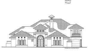house elevation plans floor house plans 67517 house elevation plans floor