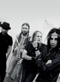 Backyard Babies Discography Ipunkrock Nicke Andersson Interview Lists His Favorite Bands To