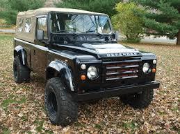 vintage range rover defender lhd defender 110 v8 u2013 cleveland classic rovers ltd