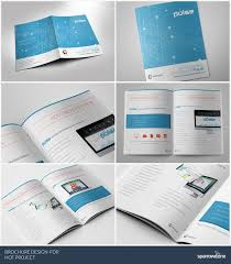 brochure design software prize guaranteed brochure design for project