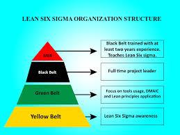 six principles of idea lean six sigma wikipedia