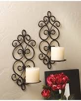 Candle Holder Wall Sconces Candle Wall Sconces Deals