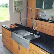 install a stainless farmhouse sink u2014 home design ideas
