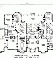 Mansion Home Floor Plans 369 Best Home Layouts Images On Pinterest Architecture Home