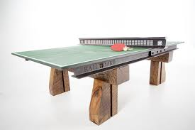 how much does a ping pong table cost railyard click clack table tennis ping pong table price cost