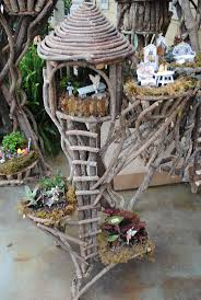 418 best fairy houses and gardens images on pinterest fairies