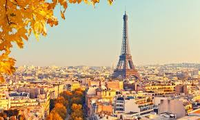 Is It Safe To Travel To Paris images Is solo travel abroad safe for girls a true story shared by a jpg