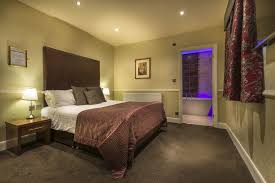 Accommodation At The White Hart Hotel In Boston Lincolnshire - Boston bedroom