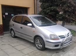 nissan almera 2003 nissan almera tino technical details history photos on better