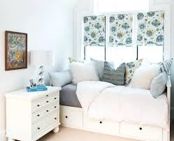 White Bedroom Blinds Daybeds For Kids U2013 Dinesfv Com