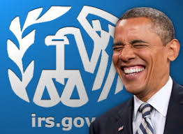95% of IRS Lawyers Donated to Obama | FrontPage Magazine