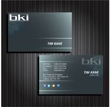 72 professional business card designs for a business in canada
