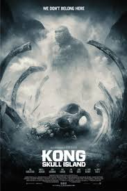 Beautiful Art Pictures by Kong Skull Island Gets One Awesome Final Trailer And Some