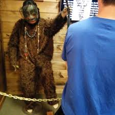 Bigfoot Halloween Costumes Expedition Bigfoot 25 Photos U0026 11 Reviews Museums 1934 Hwy