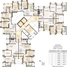 Estate Floor Plans by Hiranandani Estate Astra Mumbai Discuss Rate Review Comment