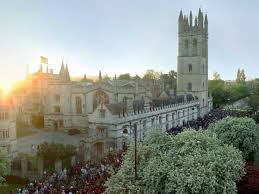 oxford tops list of least affordable cities in the uk the
