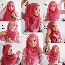 tutorial hijab pesta 2 kerudung new tutorial hijab segi empat 2 warna untuk pesta pernikahan