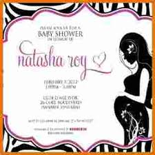 baby shower invitations templates free free baby shower