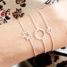 rose gold love heart bracelet images Love me tender heart bracelet rose gold phoebe coleman png
