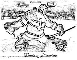 hockey coloring pages enchanting brmcdigitaldownloads com